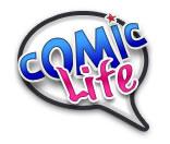 Comic Life Icon