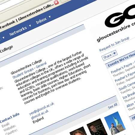 "\""Facebook a valid educational tool\"""