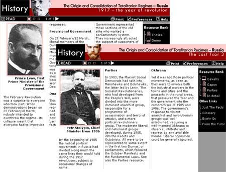 NLN History LearningObjects