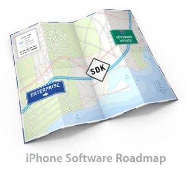 iPhone, iPod Touch SDK event on March 6th