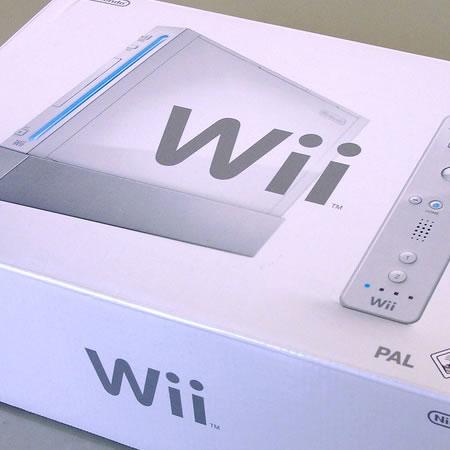 iPlayer on the Wii