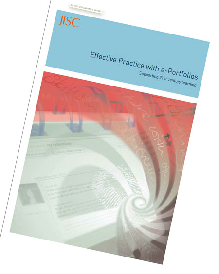 Effective Practice with e-Portfolios