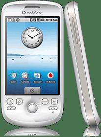 G2 Google Phone