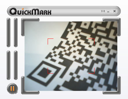 QR Codes on your Computer