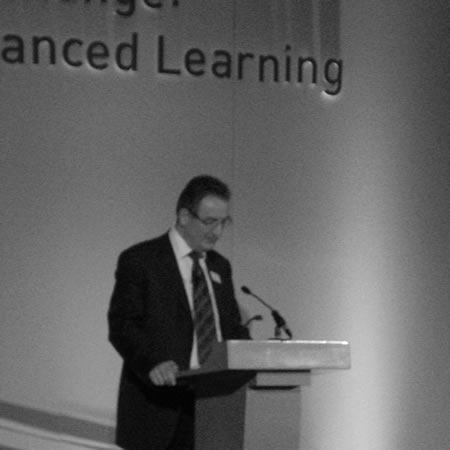Becta Next Generation Learning Conference 2009